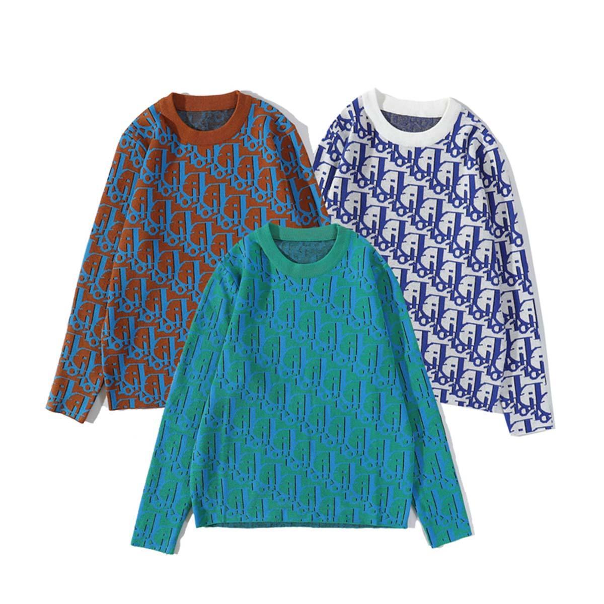 2020 nuevo algodón de alta gama sudaderas impresas sudaderas sudaderas con capucha de los hombres de las mujeres de los hombres de manga corta de los hombres redondos del cuello # 666