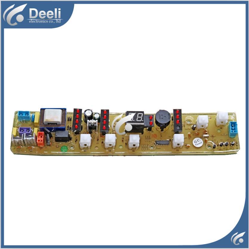 tahta kontrol XQB52-996GE XQB55-997G XQB50-930 anakart Çamaşır makinesi kartı için yeni% 100
