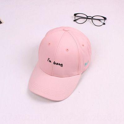 Corea del estilo al aire libre gorra de béisbol sombrero del sol del casquillo del sombrero de las mujeres sombra de pantalla anillo de hierro de la manera de béisbol para los amantes del sol