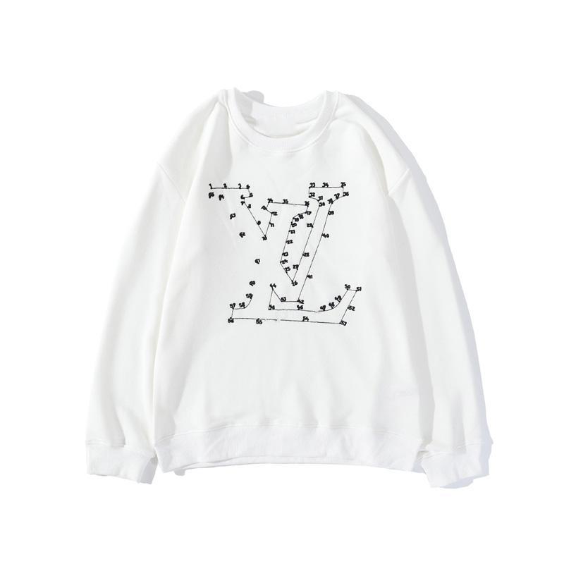 Neue Mode Herbst Winter Männer 108 Langarm Hoodie Steine Hip Hop Sweatshirts Mantel Beiläufige Kleidung Pullover Insel Pullover M-3XL