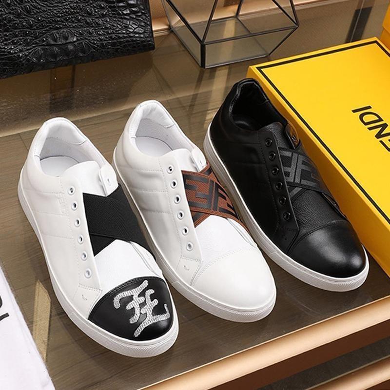 Fashion Mens Shoes Trainers Sports