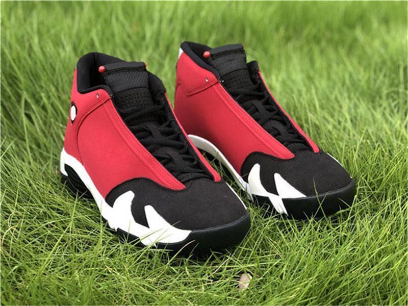 Новое поступление 2020 тренажерный зал Красный 14 XIV Low Men Pssumber Basketball Shoes Мужской 14s Кроссовки Спортивные тренажеры обувь