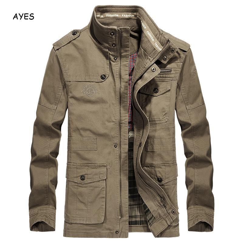 Chaquetas de hombres Fashion Fash Febrell Abrigo Hombres Casual Denim Jacket 2021 Sección larga Ajuste sobre abrigo Jean Jean Outerwear Plus Tamaño 7XL
