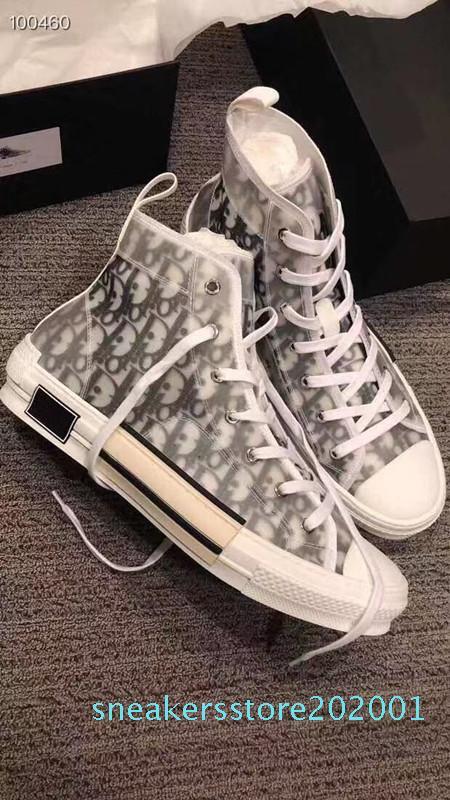 New Chain Reaction Herren Damen-Designer-Schuhe beste Qualität Turnschuhe Turnschuhe Freizeitschuhe mit lih 35-44 s01