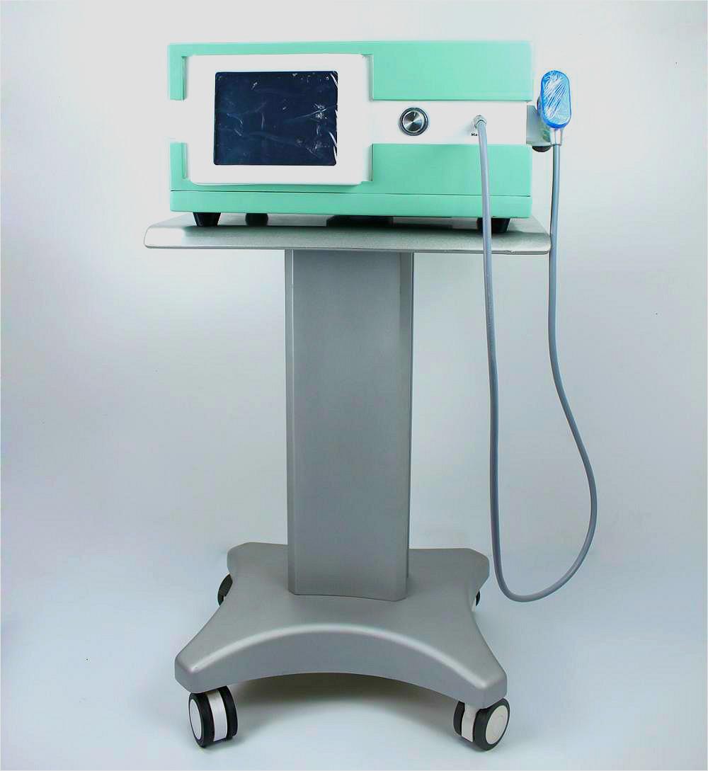 2020 Extracorporeal Shockwave Terapisi Akustik Dalga Şok Dalga Tedavisi Ağrı Kesici Artrit Extracorporeal Aktivasyon Ed Tedavi Pulse