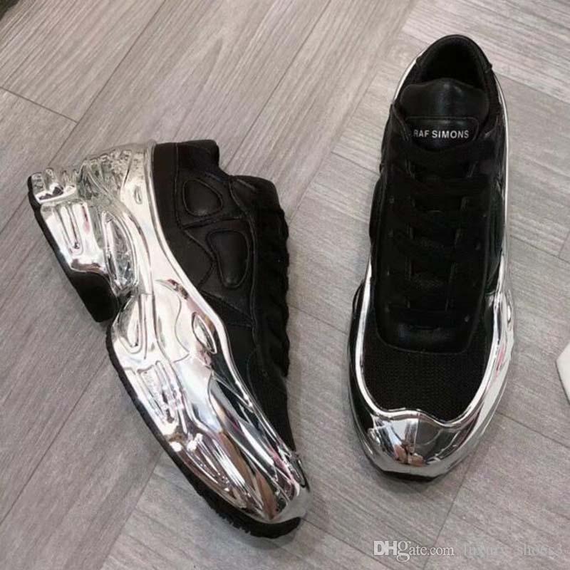 Sneakers Raf Simons Oversized Sneaker