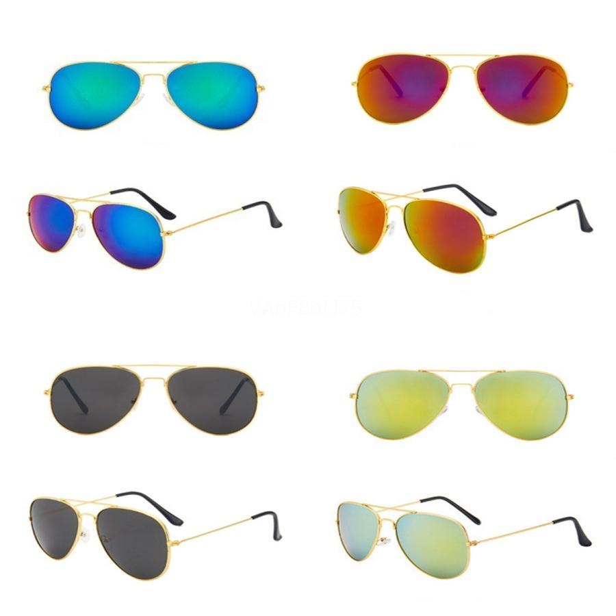 018 Рим Круглый Солнцезащитные очки Rand Dener женские Крупногабаритные Солнцезащитные очки Женщины Солнцезащитные очки óculos De Sol UV400 W48 # 159