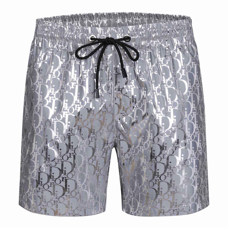 Bicchierini di modo 19ss all'ingrosso di estate Nuovo di consiglio breve secchezza rapido costumi da bagno di stampa pensione Spiaggia Pantaloni Uomo Mens Swim Shorts QBQ