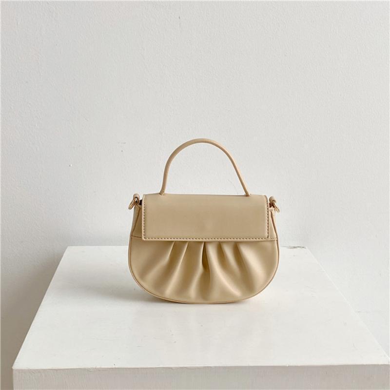 Kadınların 2020 yeni lüks omuz yaz moda deri küçük küçük tasarımcı bağbozumu crossbody haberci sapan çanta için torbalar