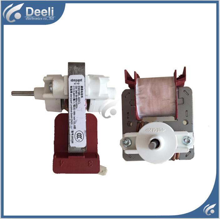 Buzdolabı dondurucu EM2108L-423CL 220v-240 ~ 50/60 Hz yerine CG-C02 motor için fan motoru için iyi çalışma