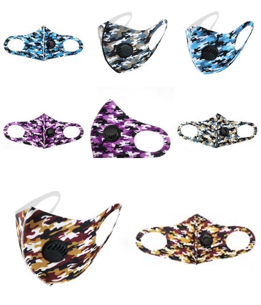 Дизайнер Печатные Женщины шелковый шарф Волшебный череп маска для лица 14 стилей шифон Handkerchief Открытый ветрозащитный Половина лица Dust-Proof Зонт Ма # 387