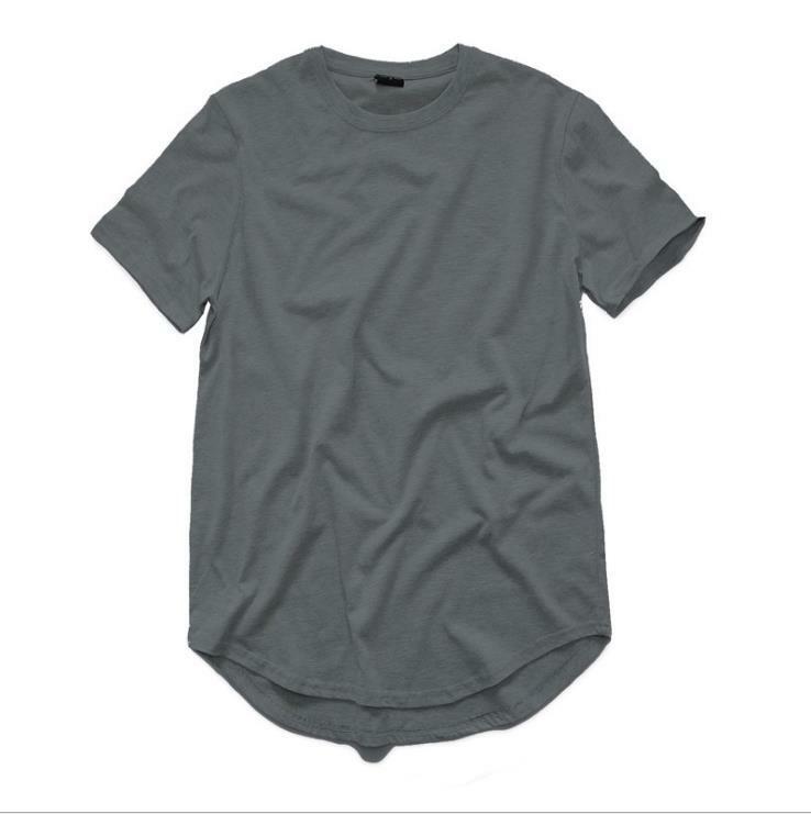 Summer T shirt Chemise Mens HOP T Shirt-Shirt T-shirt Mode T-shirt Color T-shirt Casual Hip-Hop Sleeve Sleeve Taille Asiatique