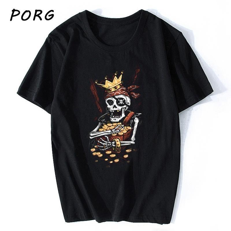 Meu tesouro Streetwear Camiseta Homens Moda Verão manga curta camiseta Men em torno do pescoço T-shirts Projeto engraçado Impressão Homens Roupa