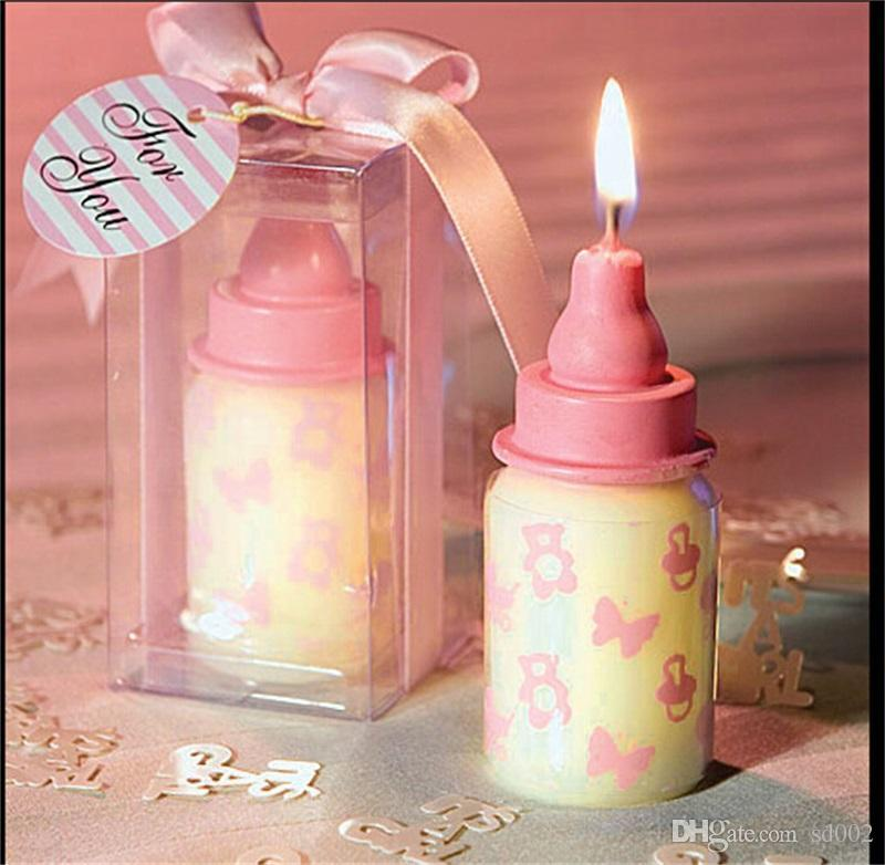 Novelty Baby Birthday Present Candle Kids Cartoon Cake Feeding Bottle Shape Candles Baking Supplies Many Colors 3 5gf Zz Candles Scents Candles Shop Online From Highqualityok2 1 4 Dhgate Com
