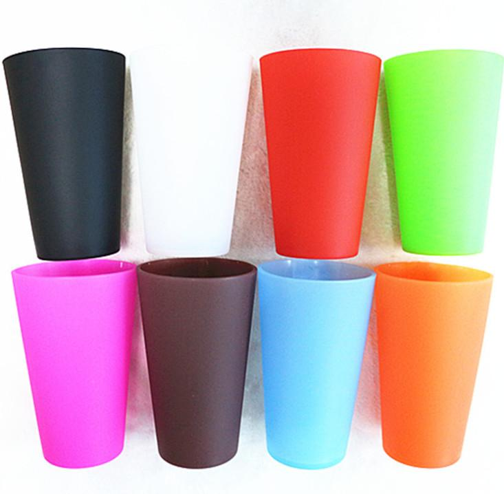 The latest 20OZ new silicone wine glass, silicone beer glass, US FDA certification, food grade silicone production, quality and safety, free