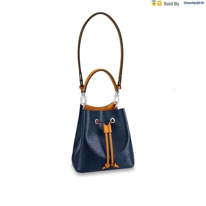 chenfei2019 XYE8 Mini Bucket Bag M53610 Totes Handbags Shoulder Bags Backpacks Wallets Purse