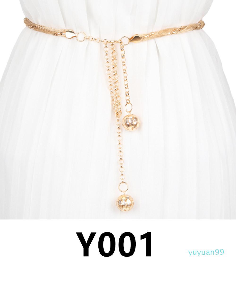 lusso- Y001-Y005 donne dell'annata di vita ragazza il giorno del ringraziamento cintura