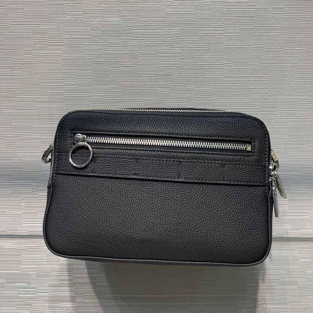 D RStylish kit postier caméra Kit La forme est exquise Ce charmant et élégant sac à main angulaire