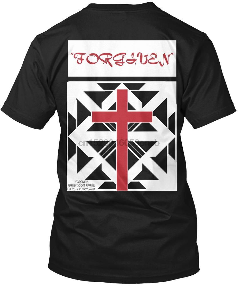 Camiseta de los hombres PERDONADO Cruz Prima Tee Mujeres camiseta