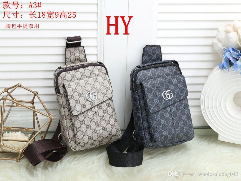 HY A3 # NEW Arten Modetaschen Damen Handtaschen Frauen Tragetasche Rucksack-Taschen einzelner Schulterbeutel