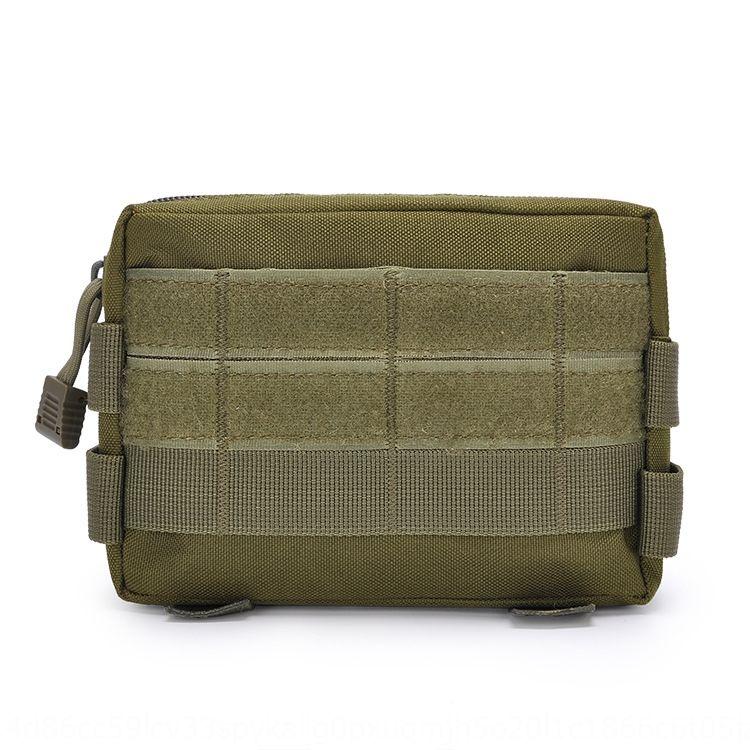 runnin panno ceMgN 600D Oxford impermeabile esterna accessoriesfans tattiche borsa a guanti di campeggio panno impermeabile di Oxford multifunzionale plug-in