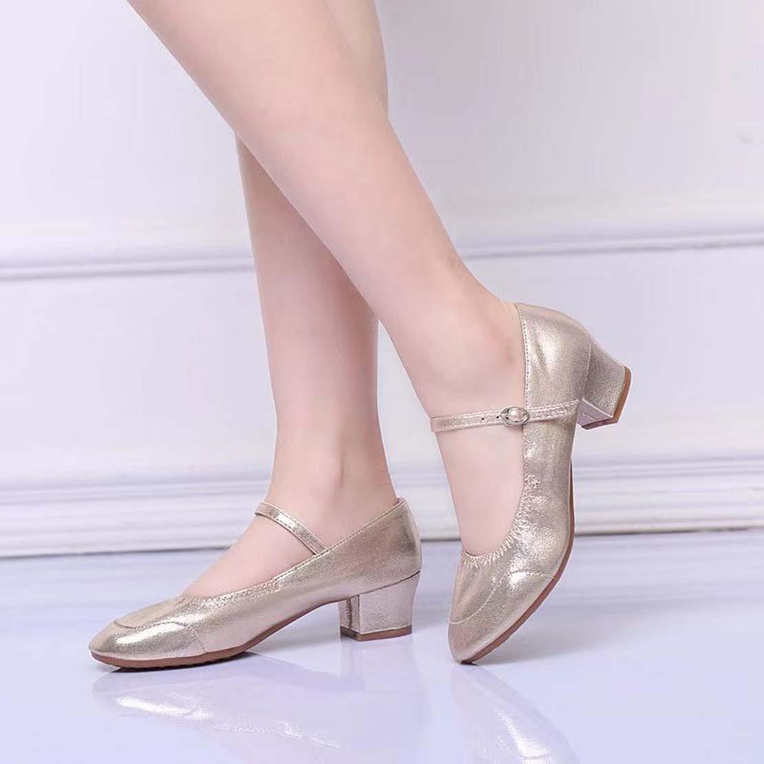 Com caixa de alta qualidade da sapatilha dos calçados casuais dos instrutores Chinelos de moda brilhante para Mulher P01231160