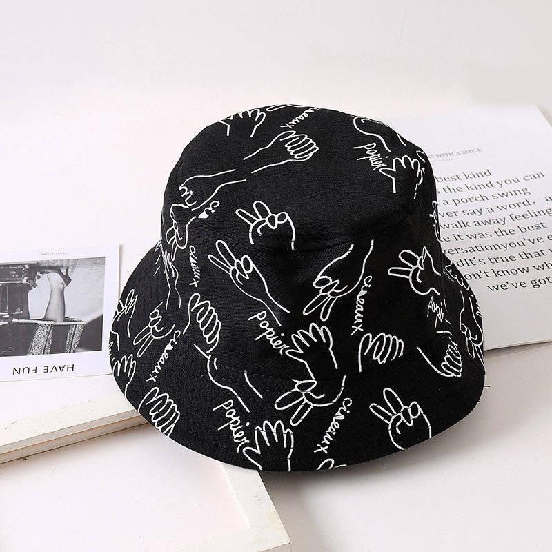 Four Seasons Frauen Cap Mode Stingy Krempe Hüte mit Druck-Muster Breathable beiläufige: Ausgestattet Strand-Hüte mit Buchstaben Optional Hohe quality4