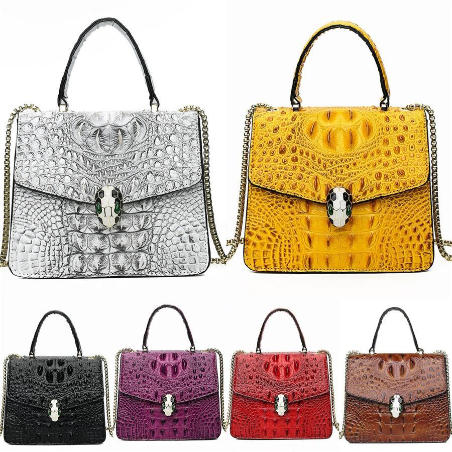 Contrasto Nuova tela di canapa casuale di colore del sacchetto della sella Semicerchio spalla Cross-corpo Bag Women'S # 237