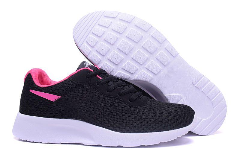 Nike Homme Femme Tanjun 3 Chaussures de course Léger de haute qualité Chaussures de sport confortable classique Formateurs de marche Taille 36-45 pour Homme Femme D0724