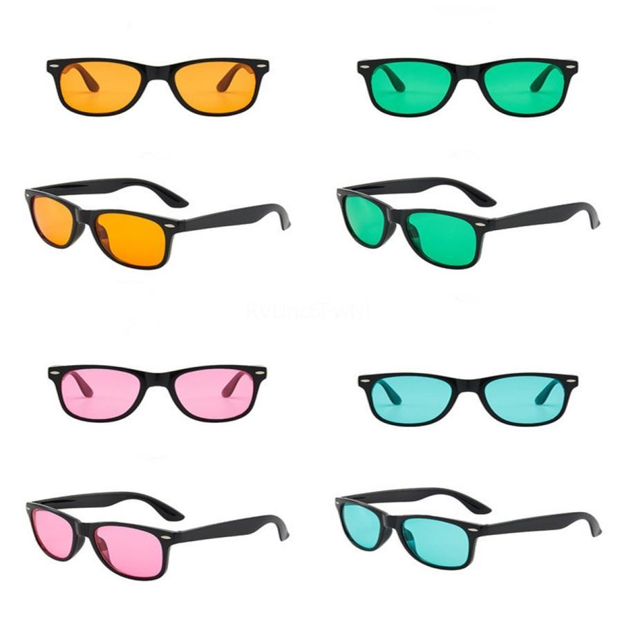 ALOZ MICC Güneş Fasion Sqresunglasses 2020 Oversize Şeker Renk Güneş Gözlükleri Kadın Dener SunglassesGafas De Sol UV400 A581 # 529