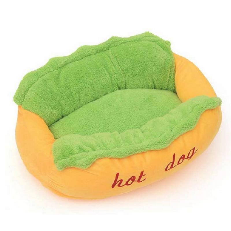 Projeto do cão Dog Pet Hot Bed, Soft removível e lavável Pet Mat Casa Mat Quente Almofada lavável Pad