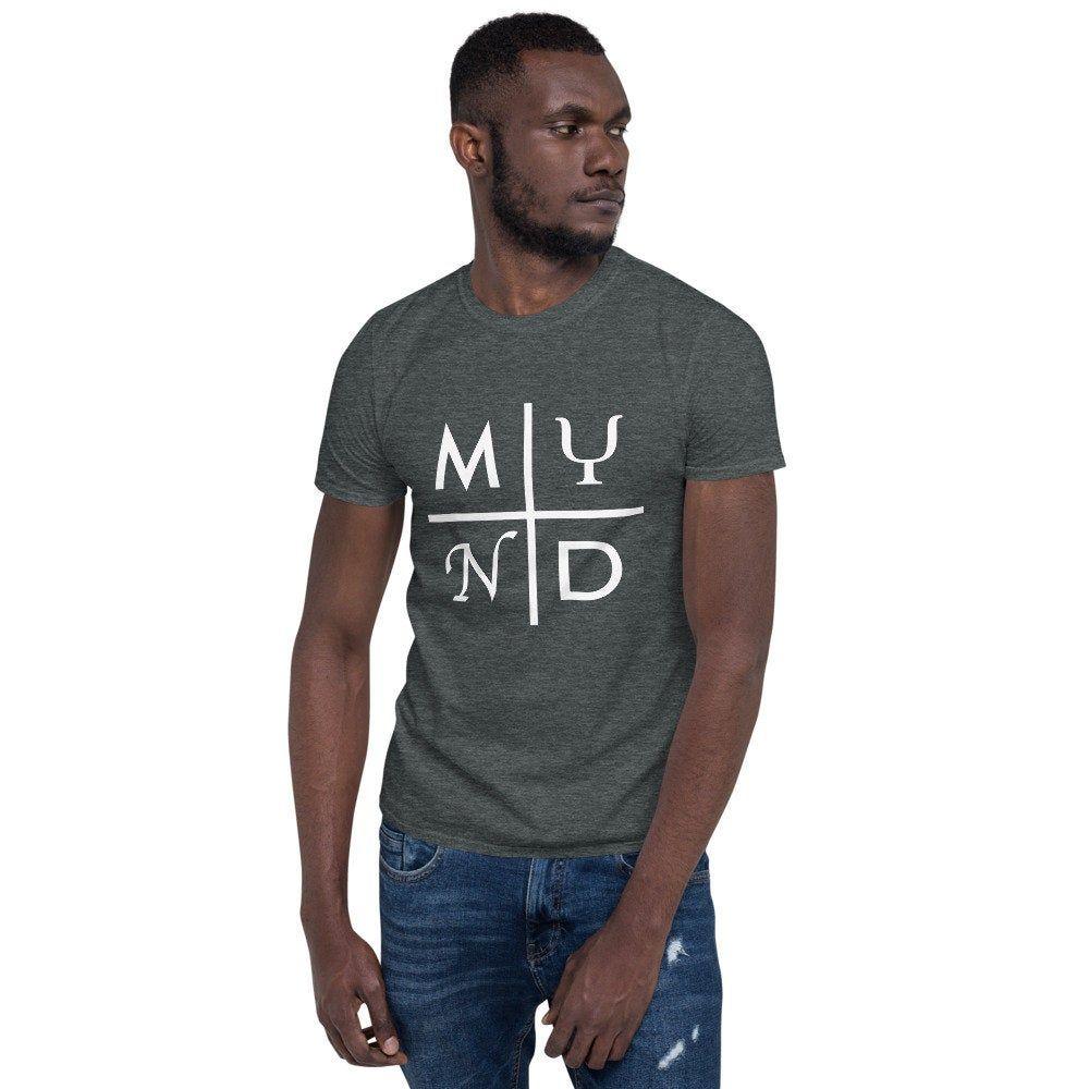 MYND Unisex-T-Shirt