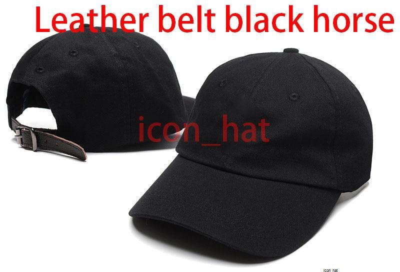 sombreros de polo para hombre capfitted ciñen cubo de las mujeres papá del camionero de sol sombrero de baloncesto del mens polo hatss snapback CV6LA gorra de béisbol