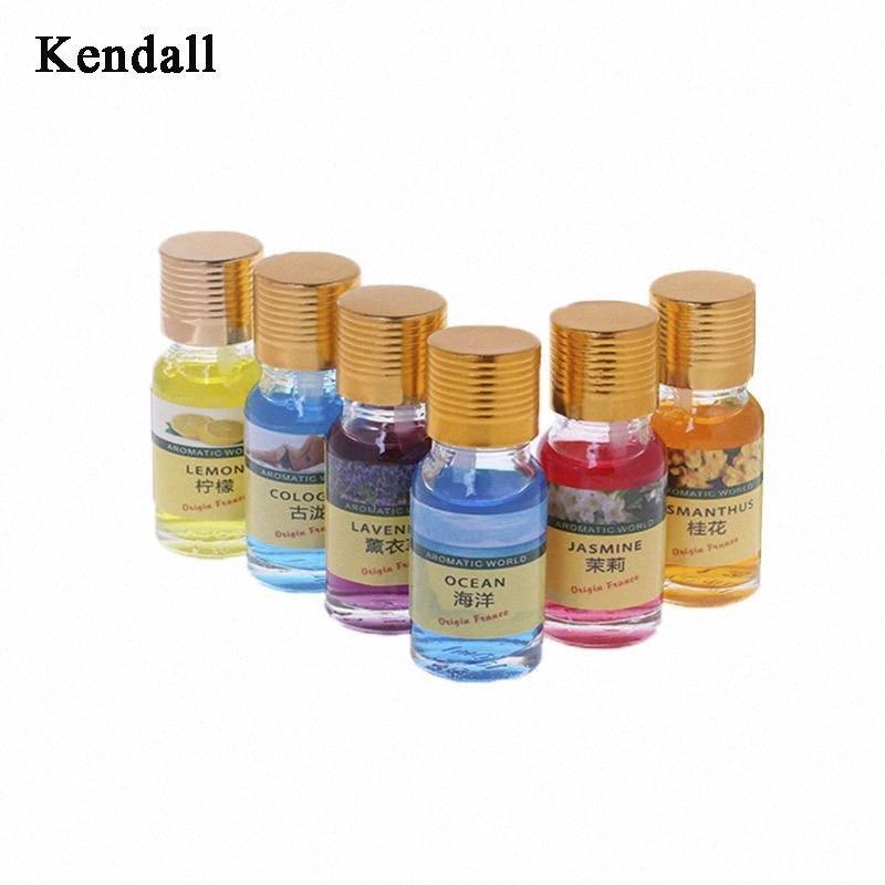 10ml Parfum voiture Recharge Désodorisant multi-saveur liquide essentielle remplacement Huile parfum d'intérieur pour les voitures Odeur Remover bmA8 #