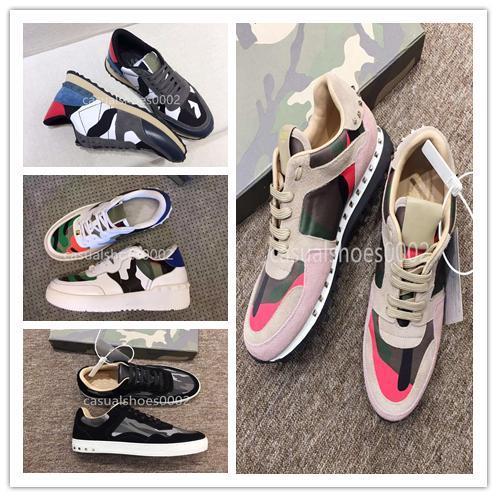2019 Luxury Designer de Homens de alta qualidade e de Mulheres 20 Moda e de alta qualidade Lazer sapatos de cristal festa de casamento lazer sapatos de couro A06