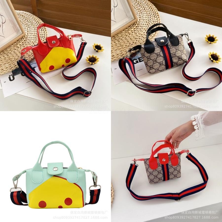 INSTANTARTS Симпатичные сумки Собака Printed школа Crossbody для девочек Дети Повседневный Студенты школы сумка Путешествия Bookbags Дети # 662