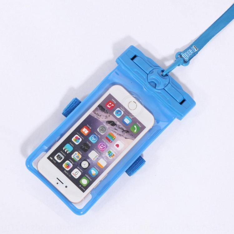 yrn5e Travel Equipment 21H professional underwater diving cover touch screen photo mobile phone waterproof bag mobile phone waterproof bag h