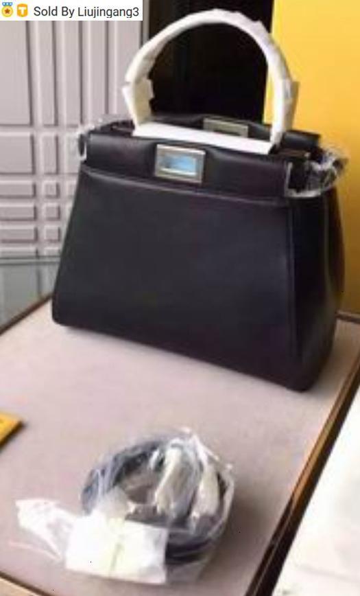 Liujingang3 Boston 23CM 8BN244 preto Top Alças Mochilas Totes ombro Crossbody Belt New Mini saco de bagagem Estilo de vida Bags