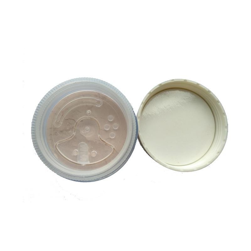 Minerali BlemishRescue Medium Beige 2.5N Pelle di compensazione della pelle Fondazione in polvere allentata 6 g /2.1 oz