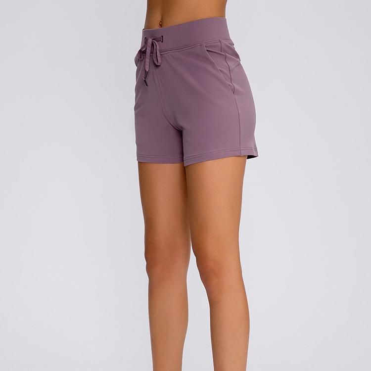 2020 اليوغا قصيرة للمرأة سروال تشغيل السراويل السيدات اليوغا عارضة تتسابق الكبار رياضية بنات ممارسة اللياقة البدنية ملابس