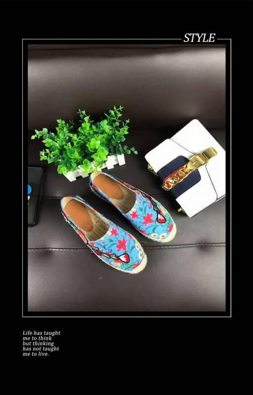 Ting2594 1217 Denim Face Hemp Rope Fisherman Shoes Sneakers Dress Shoes Skate Dance Ballerina Flats Loafers Espadrilles Wedges