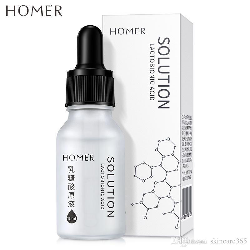 Verbessern Retinol Lösung dunkelgelbe Haut Antioxidations Anti-Aging-Öl-Kontrolle Aufhellen Feine Linien Wasser-Öl-Balance einstellen Essenz glätten