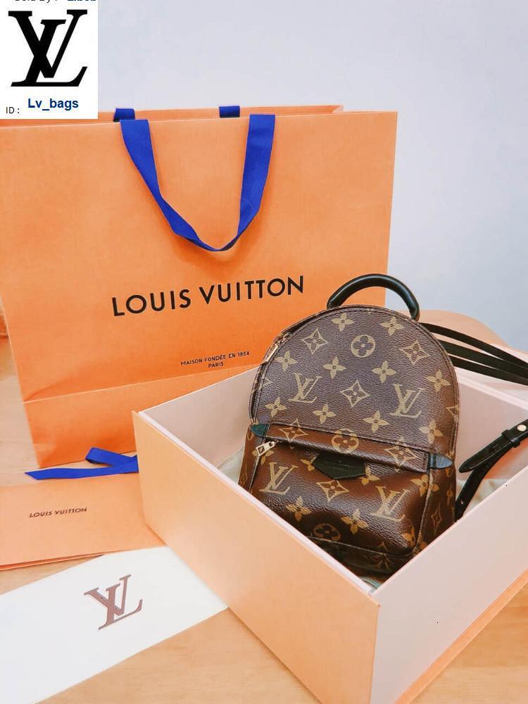Yangzizhi New Mini Backpack Backpacks Business Bags Tote Messenger Bags Luggage Rolling Bag