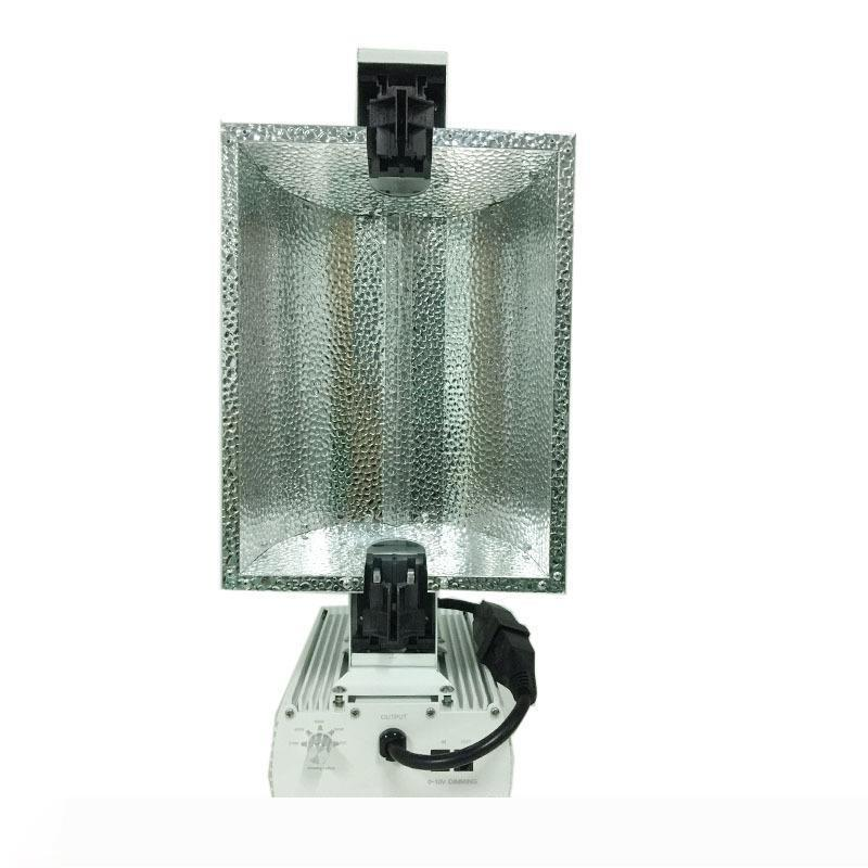 CMH630W Low Frequency Square Wave Digital Ballast Hydroponics Lighting Grow Tent System Kit Halogen Plant Grow Light