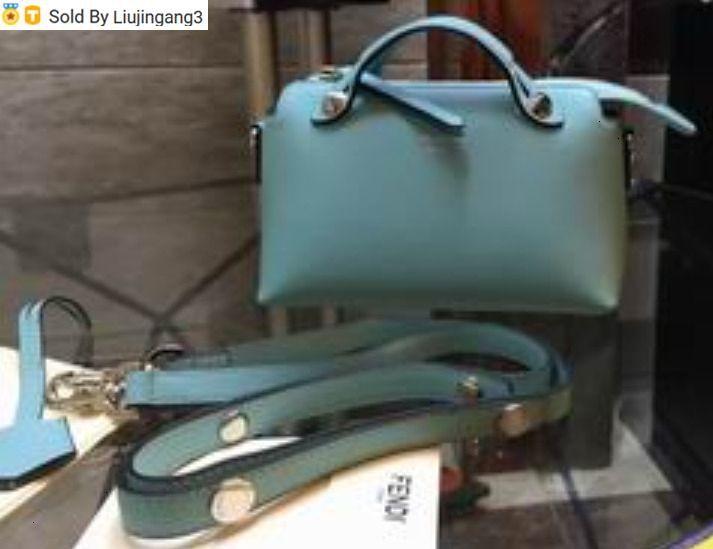 Ombro Liujingang3 New azul Top Alças Boston Totes 6655 Crossbody Belt Mochilas Mini saco de bagagem Estilo de vida Bags