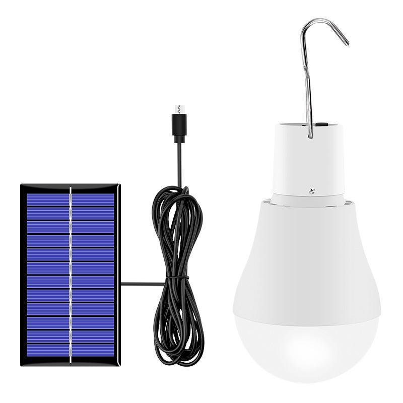 태양 광 15W 250LM의 USB와 LED 태양 빛 휴대용 태양 전원 표시 등 야외 캠핑 텐트 낚시 라이트 5V 10219