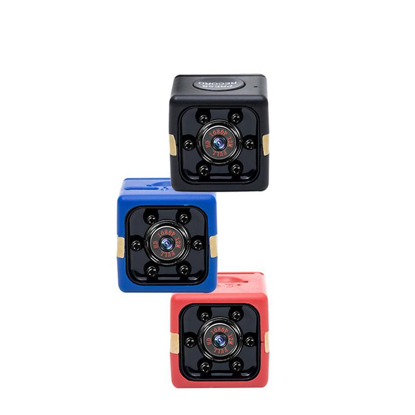 جديد FX01 CAM 1080P HD كاميرا صغيرة السيارات IR للرؤية الليلية كشف الحركة مايكرو كاميرا DVR مسجل فيديو كامارا Espia دعم بطاقة TF المخفية