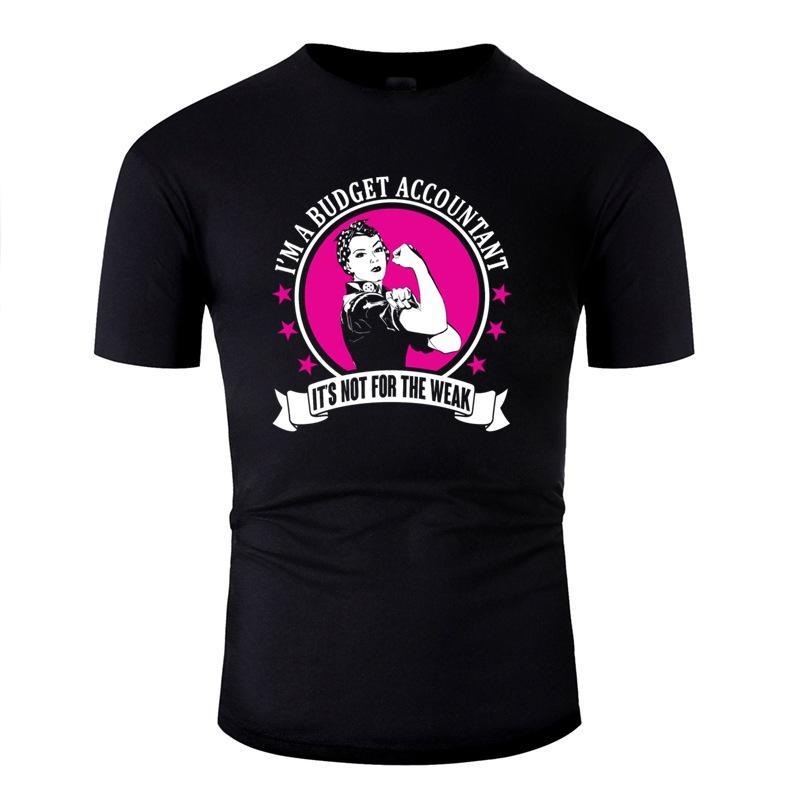 T-shirt casuale Budget commercialista nuovo arrivo per la Mens 100% cotone Carino Impressionante magliette bianco Gents Camisetas