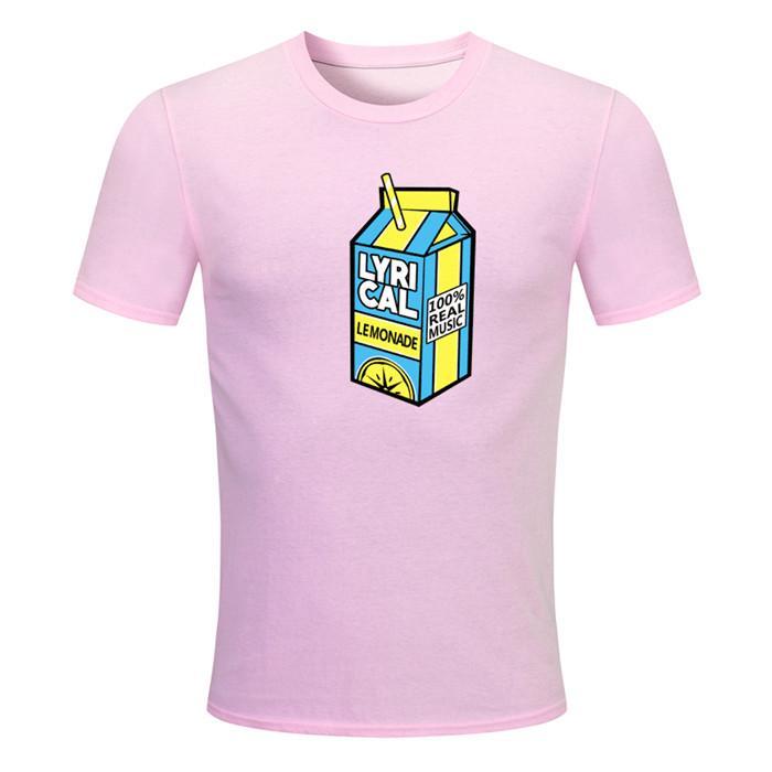 Jugo para hombre WRLD Hiphop camisetas Pares del verano del O-cuello de manga corta más el tamaño flojo Tees Hombres alta moda respirables del deporte tapas ocasionales