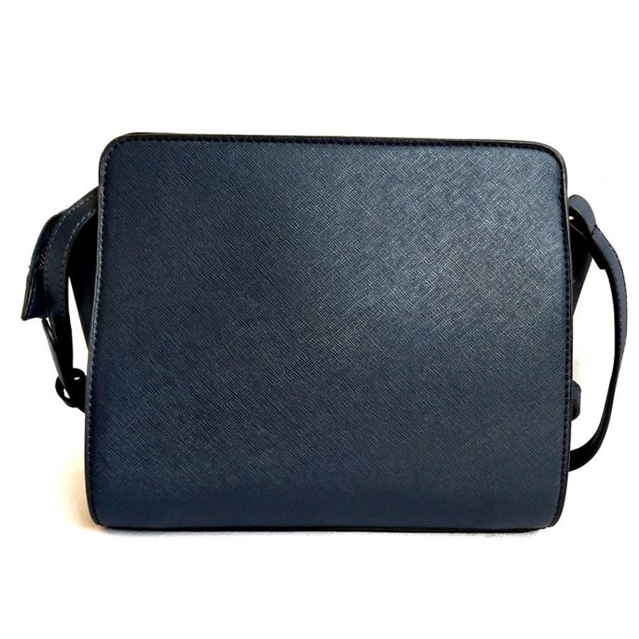 2020 Nuevo Popular logotipo de la cintura de un solo hombro del bolso de la Cruz-cuerpo para hombres y mujeres de tendencia personalizada Ocio Estudiante móvil de mama Teléfono Bolsa F # 585
